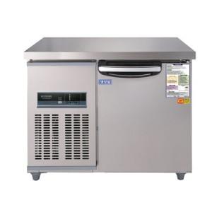 우성 보냉테이블  CWSM-090FT(디지털) 냉동용