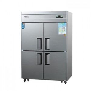 우성 냉장고 CWSM-1244DR(디지털) 올냉장