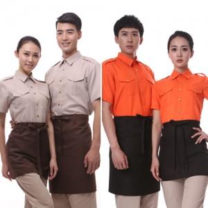 YU29 베이지/오렌지 무마크 BAR 반팔셔츠(공용)가격:28,600원