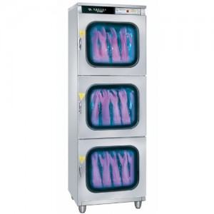 SAP3000(G-H) 고무장갑 살균건조소독기