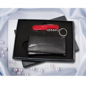 열쇠고리+맥가이버칼 (PM-19)