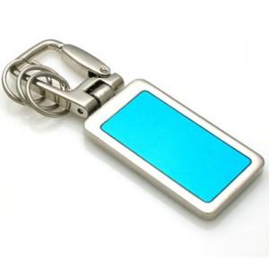 히든메탈열쇠고리(블루)