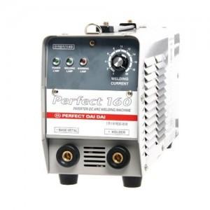 [퍼팩트대대]휴대용인버터용접기Perfect-160세트(전기인증)