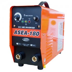 [아세아]인버터아크용접기ASEA-180세트(전기인증)