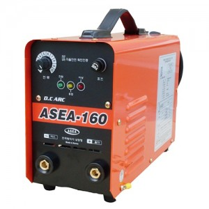 [아세아]인버터아크용접기ASEA-160(전기인증)