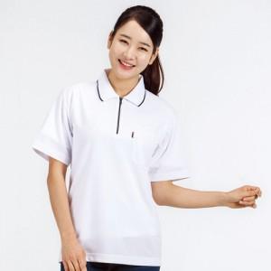 쿨론 반팔 작업 티셔츠 (색상다양)