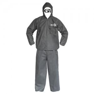 G-2 회색 투피스보호복 24EA