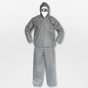 G-2 회색 투피스보호복 24EA가격:46,200원