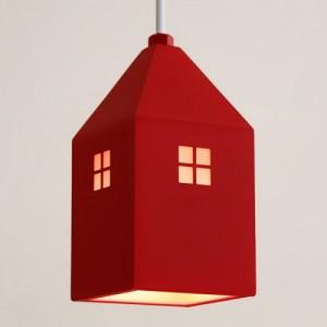 [바이빔] 하우스1등 펜던트[LED]-6color