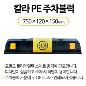 주차블럭- P.E H242-02