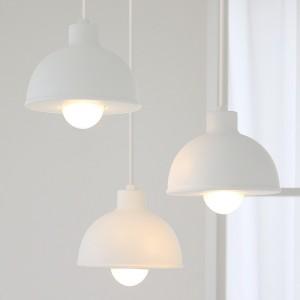[바이빔] 캠3등 펜던트[LED]-라운드형
