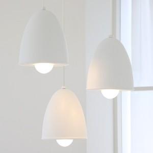 [바이빔] 벨3등 펜던트[LED]-라운드형