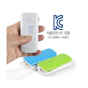 [S-MODO.850] 휴대용 USB 후레쉬 보조배터리