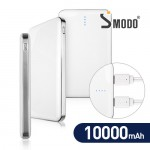 [SMODO-844] 듀얼 대용량 10000mAh 보조배터리