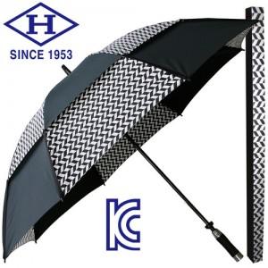 제작용 77 알루미늄 FRP 이중방풍 수동 골프우산-화이트 시걸가격:14,850원