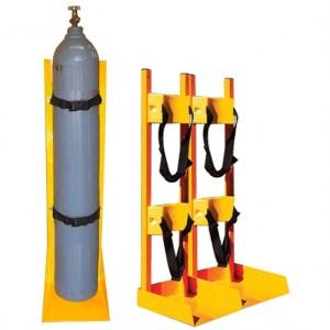 1구형 가스통 보관대 KIT-127-1