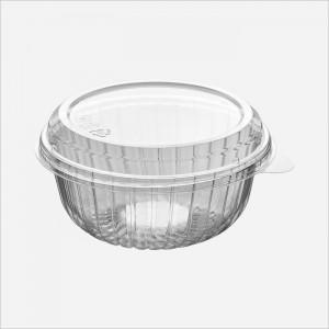 B-500 빙수용기 (용기+뚜껑 SET) (500pcs/box)