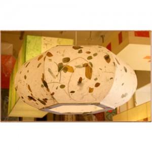 [한지등] 호박1등팬던트[잎새한지등]가격:132,000원