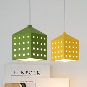 [바이빔] [LED] 로드2등 펜던트-5color (20w)