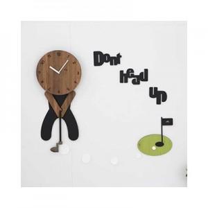 나이스 버디 무소음벽시계