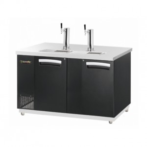 Beer Dispenser (LBD-690RB)