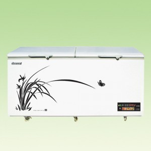 [맛샘]업소용 김치냉장고 저장익힘겸용-대용량 [DS-F625K]가격:1,420,000원