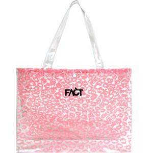 [가방(숄더백/일반)]핑크호피 비치가방 대