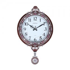 월넛하우스보석추시계 AP-583 (벽걸이시계)