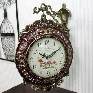 코러스양면시계