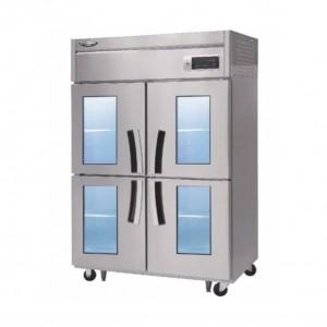 프리미엄 Cafe(카페)형 냉장고 (LD-1143R-4GL)