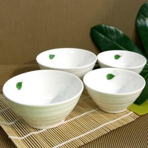 나뭇잎 공기대접(그릇세트)