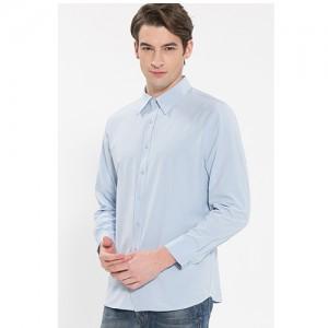 남성 긴팔 단색 셔츠 /스카이블루(Y-103L)가격:23,000원