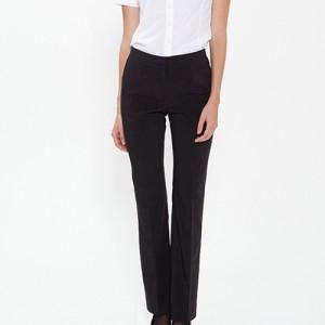 여성 벨트형 단색 바지 /블랙(P-201)가격:25,000원