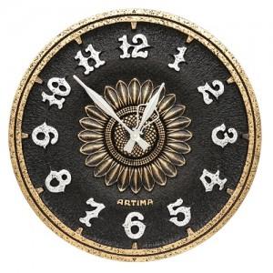 로비600대형벽시계(엔틱/블랙)
