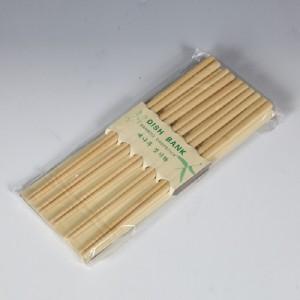 대나무 노랑 젓가락 (골,민자 선택) 1봉지(10개)