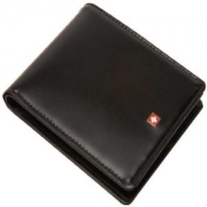 [스위스밀리터리] 신권반지갑