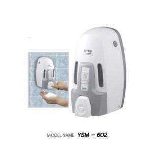 YSM-602 (거품비누 용기)