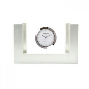 고급메탈명함탁상 시계 [DK-20]