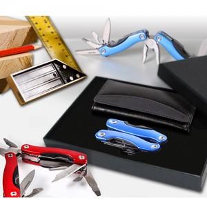 지갑열쇠고리+접이식 스테인레스 멀티툴 (PM-11)