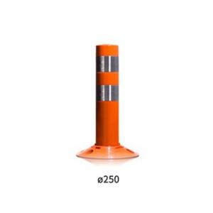 조립식시선유도봉 Ø250xØ80x450(mm)