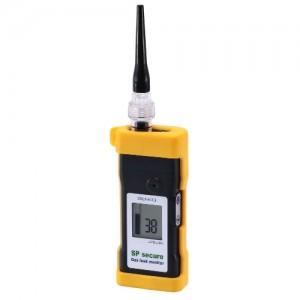 SP - Secure LEL 가연성 가스누설 측정기