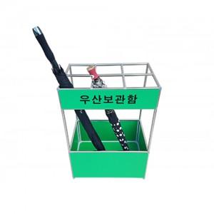 D-44 우산 보관함- 신형 (장우산24개 + 접우산10개)