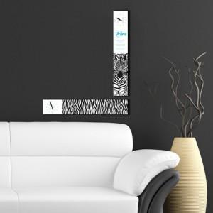 지브라 무소음디자인시계[시분/시분초 시계 선택]가격:98,000원