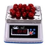 방수용 전자저울(1g/10g~3kg/30kg)
