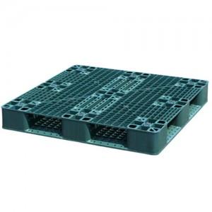 DIP1111(녹색) 지게차 전용 / 일체형 파레트 (양면 사용)가격:45,760원