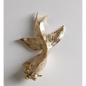 Goldfish X Paperweight (금붕어 문진)