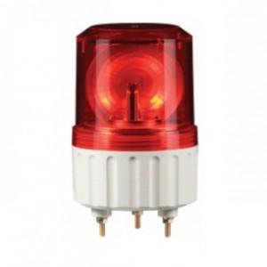 S80LR LED반사경회전 경고등  Ø80mm Max.90dB가격:50,800원