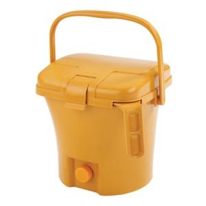 PGB-5B 3L 내통형 음식물쓰레기 수거용기(10개묶음)