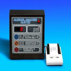 AL3100(전용 프린터 포함)-음주측정기(고정형)