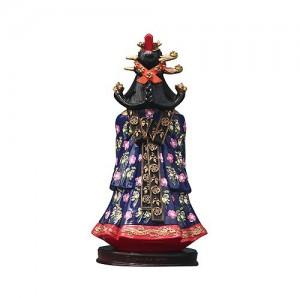 인형 단품[조선왕비 대례]가격:40,000원